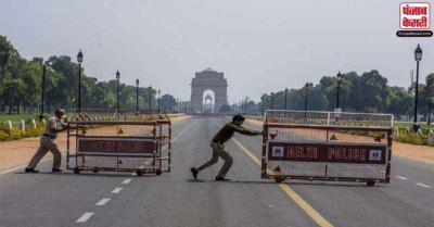 दिल्ली सरकार द्वारा बढ़ाये गए एक हफ्ते के लॉकडाउन का कैट ने किया स्वागत