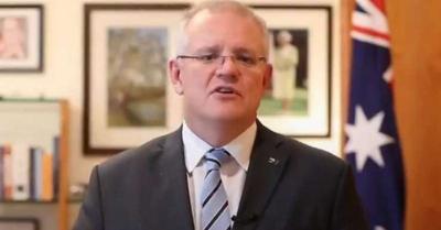 स्कॉट मॉरिसन ने कहा- ऑस्ट्रेलिया की सीमाएं कोविड महामारी के बीच अनिश्चितकाल के लिए रहेंगी बंद