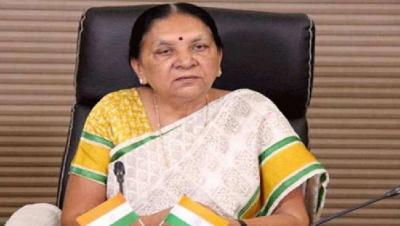 UP की राज्यपाल आनंदीबेन ने कहा- निजी संस्थान कोविड वैक्सीनेशन के लिए जागरूकता कार्यक्रम चलाएं