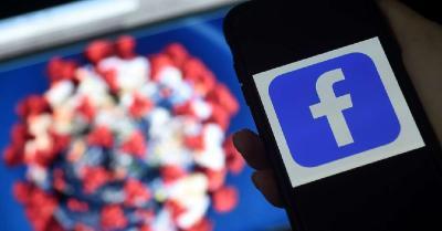 फेसबुक पोस्ट से ऑक्सीजन और रेमडेसिविर की कमी की अफवाह फैलाने के आरोपी पर प्रतिबंधात्मक कार्रवाई