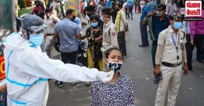 दिल्ली में कोरोना के 13 हजार नए मामले, पिछले 24 घंटे में 273 मरीजों की मौत, एक्टिव केस 86232