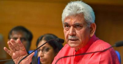 जम्मू-कश्मीर प्रशासन ने की कोरोना महामारी से प्रभावित परिवारों के लिए कई कल्याणकारी योजनाओं की घोषणा