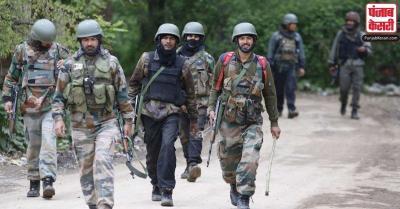 जम्मू-कश्मीर के सांबा में आतंकवादियों ने वाहनों की जांच कर रहे पुलिस दल पर किया ग्रेनेड हमला