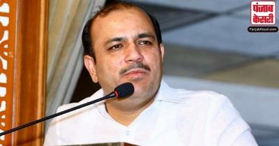 कोरोना : BSP सांसद ने PM मोदी को लिखा पत्र, जांच के लिए केंद्रीय टीम को AMU भेजने का किया आग्रह