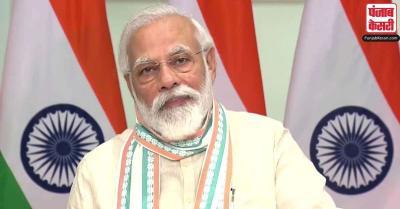 PM मोदी ने कोरोना की स्थिति और वैक्सीन अभियान की समीक्षा की, कई मंत्रालयों के अधिकारियों ने लिया हिस्सा