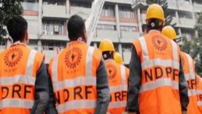 'तौकते' चक्रवात से निपटने के लिए NDRF ने कसी कमर, टीमों की संख्या 53 से बढ़ाकर 100 की