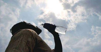दिल्ली : दिन में छा सकते हैं बादल, अधिकतम तापमान 41 डिग्री सेल्सियस रहने का अनुमान