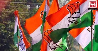 कोरोना : सोनिया को पत्र लिखने पर कांग्रेस ने की फडणवीस की आलोचना, कहा- भगवा पार्टी है 'महाराष्ट्र विरोधी'