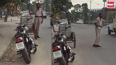 20 रुपए के अंडों की वजह से पुलिस कांस्टेबल सस्पेंड, जानें क्या है मामला