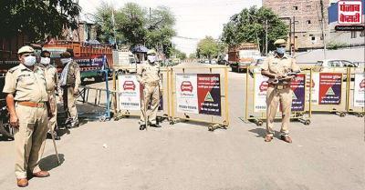 हरियाणा में लॉकडाउन 24 मई तक बढ़ा, गृह मंत्री अनिल विज ने ट्वीट कर दी जानकारी
