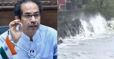 चक्रवात 'तौकते' के मद्देनजर महाराष्ट्र कोविड अस्पतालों में ऑक्सीजन और बिजली की आपूर्ति सुनिश्चित करेगा