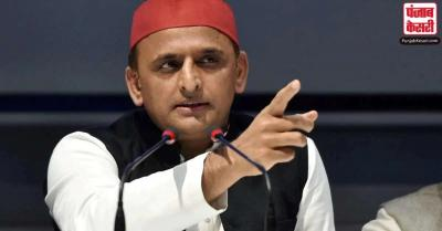 आपदा में आपदा खड़ी करने के फार्मूले पर उतर आई है BJP सरकार : अखिलेश