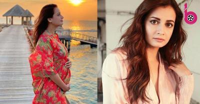 प्रेग्नेंट दीया मिर्जा ने इस वजह से नहीं लगवाई है कोरोना वैक्सीन,सोशल मीडिया पर पोस्ट शेयर करके जाहिर की चिंता