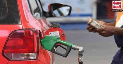 इस महीने 10वीं बार बढ़े पेट्रोल और डीजल के दाम, मुंबई में पेट्रोल 99 रुपये प्रति लीटर के पार निकला
