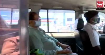 नारदा केस : तबियत बिगड़ने के बाद अस्पताल में एडमिट हुए सुब्रत मुखर्जी