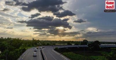 दिल्ली में दिखेगा चक्रवात तौकते का असर, तेज हवाओं के साथ बूंदाबांदी की संभावना, प्रदूषण में आएगी कमी