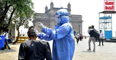 महाराष्ट्र में कोरोना की रफ्तार पर लगी ब्रेक, 2 मार्च के बाद पहली बार नए मामलों में आयी बड़ी गिरावट