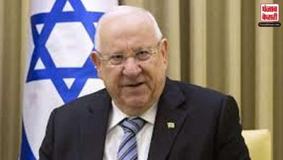 इजराइली राष्ट्रपति ने गाजा से रॉकेट हमले में जान गंवाने वाली भारतीय महिला के परिवार से बात की