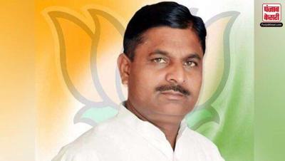 UP सरकार में मंत्री विजय कश्यप का कोरोना वायरस से निधन