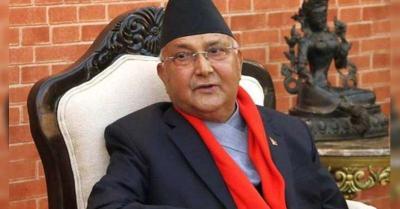 नेपाल के चुनाव आयोग ने प्रधानमंत्री ओली से नवंबर में एक चरण में चुनाव कराने की दी सलाह