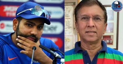 किरण मोरे ने की भविष्यवाणी, रोहित शर्मा जल्द बनेंगे टीम इंडिया के कप्तान