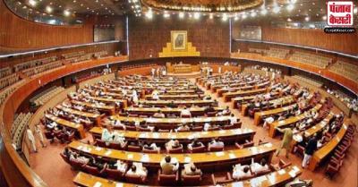 PAK संसद में हिंदुओं को गैर-मुस्लिम का दर्जा देने की मांग को लेकर पेश हुआ बिल