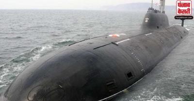 रक्षा मंत्रालय ने भारतीय नौसेना के 6 पनडुब्बियों के निर्माण के लिए 43 हजार करोड़ के टेंडर के प्रस्ताव को दी मंजूरी