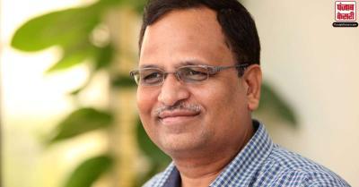 दिल्ली के स्वास्थ्य मंत्री ने की दो अस्पतालों में परियोजनाओं की स्थिति की समीक्षा