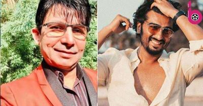 सलमान से पंगा लेने के बाद केकेआर ने अर्जुन कपूर को बताया अपना अच्छा दोस्त, बोले-'असली मर्द'