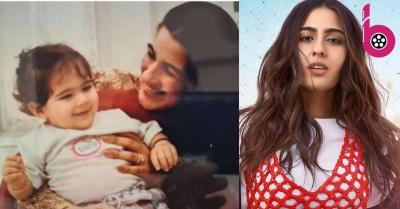बुआ सबा अली खान ने दिखाई बेबी सारा के बचपन की तस्वीर, क्यूटनेस देख पिघल जाएगा आपका दिल