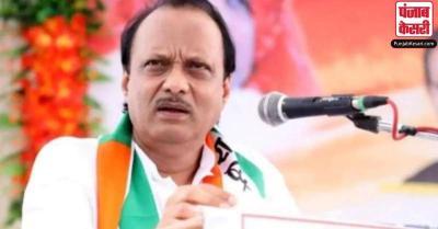 अजित पवार का दावा- मराठाओं को आरक्षण देने की हरसंभव कोशिश कर रही है महाराष्ट्र सरकार