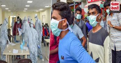 कोरोना वायरस संक्रमण के मद्देनजर मुंबई में अभी लागू रहेंगे श्रेणी-3 के प्रतिबंध