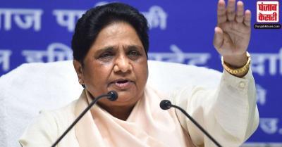 पत्रकार की मौत पर मायावती की CM योगी से मांग- मामले की हो अविलंब, निष्पक्ष और विश्वसनीय जांच