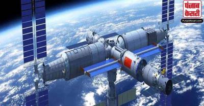 अंतरिक्ष स्टेशन बनाने के लिए तैयार चीन, कल स्पेस शिप शेंझू-12 से तीन एस्ट्रॉनॉट्स होंगे रवाना