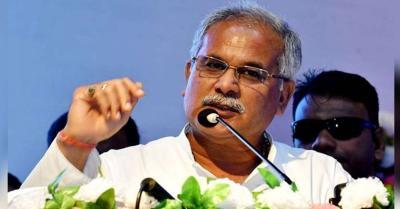 कोरोना संकट : CM भूपेश बघेल ने जिले के सभी कलेक्टरों को 15 दिनों में कार्ययोजना प्रस्तुत करने के दिए निर्देश