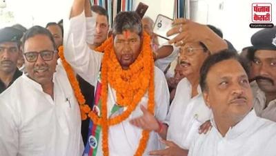 चाचा-भतीजे की लड़ाई में पशुपति कुमार पारस ने मारी बाजी, बने LJP के नए राष्ट्रीय प्रमुख