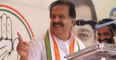 केरल : कांग्रेस नेता रमेश चेन्नीथला को पार्टी महासचिव बनाए जाने की संभावना, बहुमत के साथ मिला था समर्थन