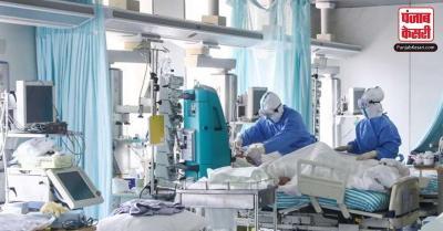 पंजाब में कोविड-19 के 600 नए मामले आये सामने, 31 लोगों की मौत