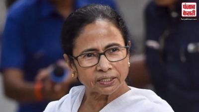 बंगाल में वैक्सीन की कमी के चलते टीकाकरण अभियान में आ रही बाधा: ममता सरकार