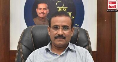 महाराष्ट्र में अब तक कोरोना 'डेल्टा प्लस' के अब तक 21 मामलों की पुष्टि हुई : राजेश टोपे