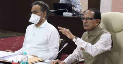 MP Cabinet Meeting : मध्य प्रदेश में खुलेंगे सर्व संसाधन युक्त विद्यालय, बस भी होगी उपलब्ध : शिवराज सिंह चौहान