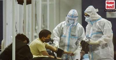 दिल्ली में कोरोना वायरस के 134 और मामले, आठ मरीजों की मौत