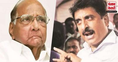 AIMIM नेता ने शरद पवार पर निशाना साधा , कहा - भाजपा के खिलाफ कोई भी राजनीतिक मोर्चा मुसलमानों की भागीदारी के बिना संभव नहीं