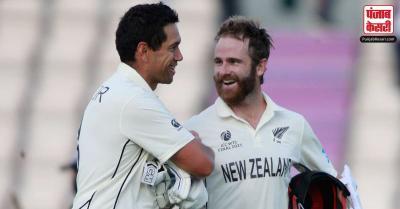 WTC ( NZ vs IND ) : टीम इंडिया को हराकर न्यूजीलैंड बना विश्व टेस्ट चैंपियन