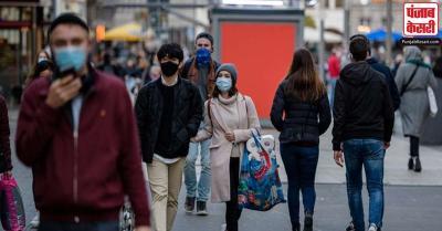 दुनियाभर में कोरोना महामारी का कहर जारी, संक्रमितों का आंकड़ा 17.95 करोड़ के पार