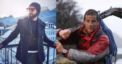 बेयर ग्रिल्स ने रणवीर सिंह के लिए प्लान किया धांसू एक्शन-स्टंट शो, नेटफ्लिक्स पर जल्द आएगा शो