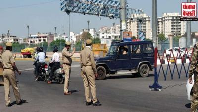 कोरोना संक्रमण के गिरते मामलों के बीच ओडिशा में 16 जुलाई तक बढ़ाया गया आंशिक लॉकडाउन, जानिए किसको जारी रहेगी छूट