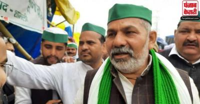 UP सरकार को आखिर क्यों बढ़ानी पड़ी  BKU नेता राकेश टिकैत की सुरक्षा, जानिए क्या है पूरा मामला