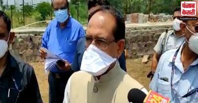 कोरोना संक्रमण की स्थिति पर नियंत्रण पा लिया गया, लेकिन हम सबको बेफिक्र नहीं होना : CM शिवराज