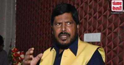 महाराष्ट्र में BJP और NCP की बननी चाहिए सरकार : रामदास अठावले
